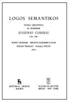 LOGOS SEMANTICOS